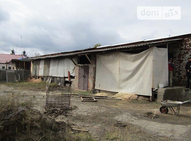 Производственное помещение в Золочеве, продажа по Центральна 49, район Золочев, цена: договорная за объект фото 1