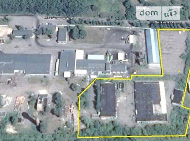 Производственное помещение в Золотоноше, Жашковская 32, цена продажи: договорная за объект фото 1