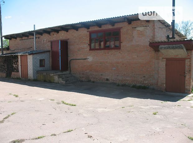 Продажа производственного помещения, Житомирская, Бердичев, c.Гардишовка