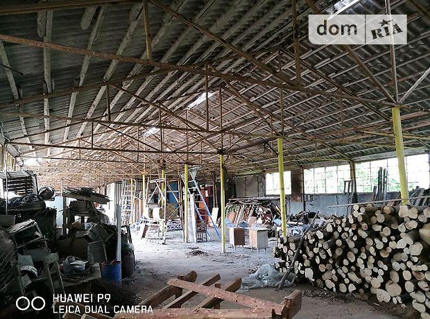 Продажа производственного помещения, Киевская, Борисполь, c.Сеньковка