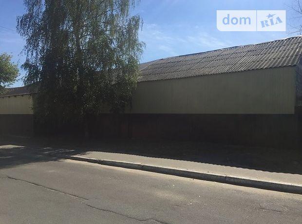 Продажа производственного помещения, Киевская, Бородянка, р‑н.Бородянка