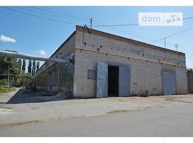 Продажа производственного помещения, Киевская, Бровары, Красовского улица