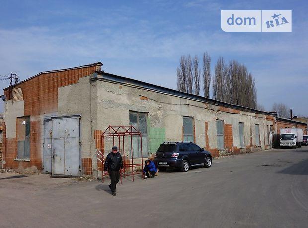 Продажа производственного помещения, Киевская, Бровары, Красовского