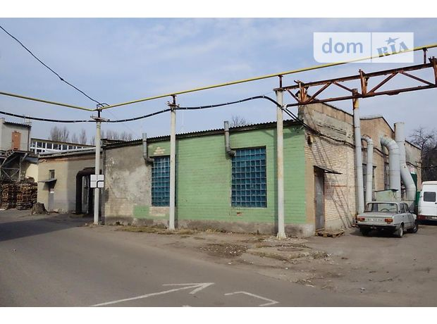 Продажа производственного помещения, Киевская, Бровары