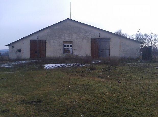 Продажа производственного помещения, Хмельницкая, Чемеровцы, c.Залучье
