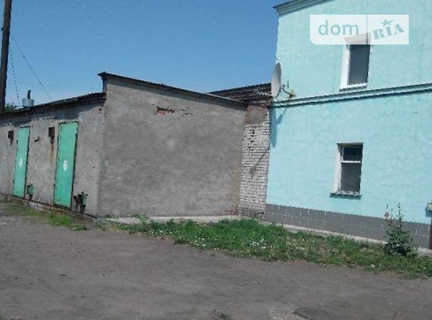 Продаж виробничого приміщення, Чернігів, р‑н.Новозаводський, Чернігів вулиця
