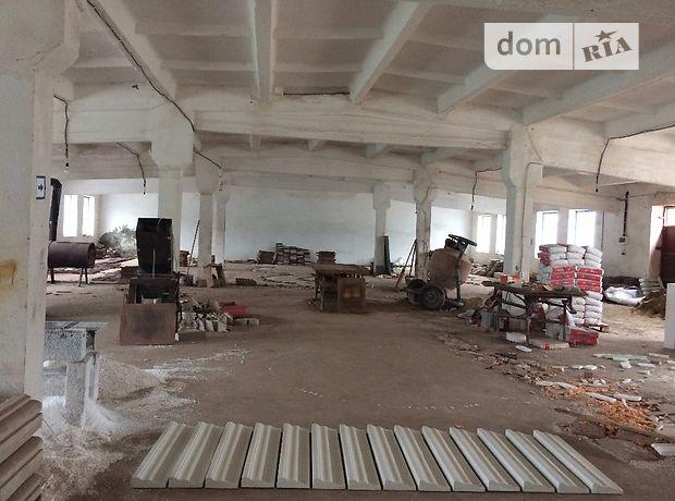 Производственное помещение в Черновцах, продажа по Ярослава Мудрого, район Садгора, цена: договорная за объект фото 1