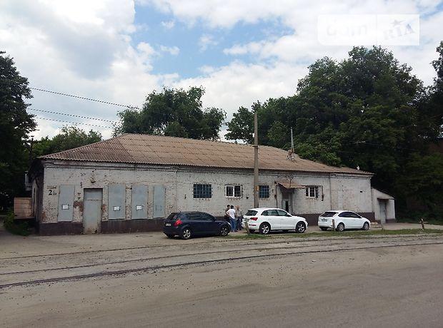Продаж виробничого приміщення, Дніпропетровськ, р‑н.Ленінский, ст.м.Проспект Свободы, Свободы проспект