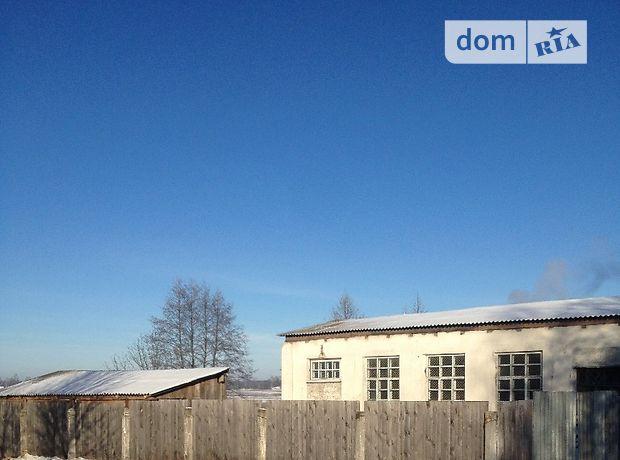 Продажа производственного помещения, Житомирская, Емильчино