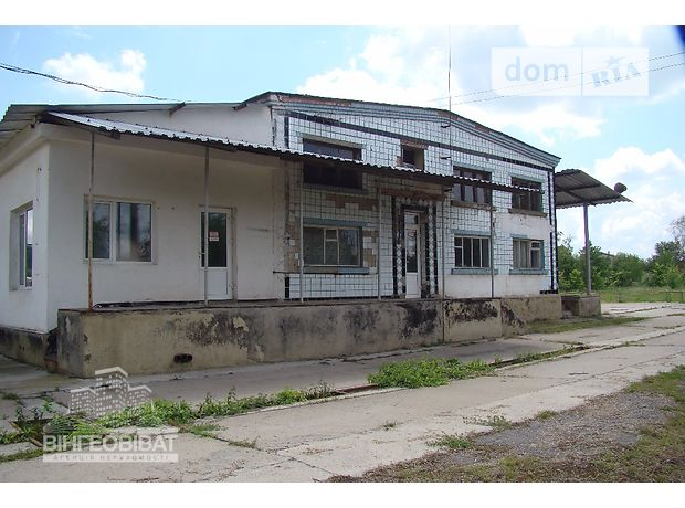 Продажа производственного помещения, Винницкая, Гнивань, р‑н.Гнивань