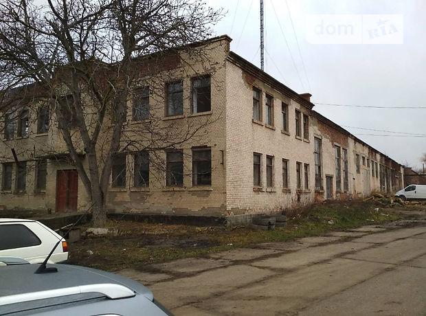 Продажа производственного помещения, Хмельницкая, Городок, р‑н.Городок, Станційна