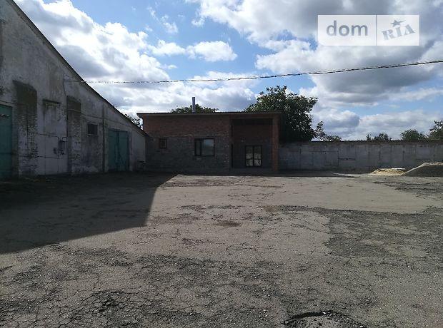 Продаж виробничого приміщення, Рівненська, Гоща, c.Бабин