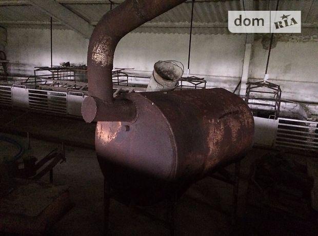 Продажа производственного помещения, Тернопольская, Гусятин, c.Хоростков