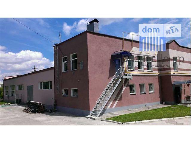 Продажа производственного помещения, Хмельницкий, р‑н.Раково