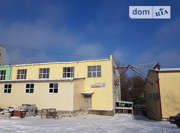 Виробниче приміщення в Хмельницькому, продаж по Тернопільська вулиця 10/4, район Південно-Західний, ціна: договірна за об'єкт фото 1