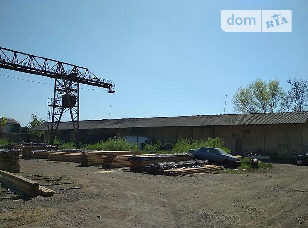 Продажа производственного помещения, Закарпатская, Иршавa