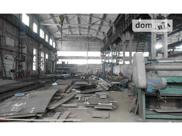 Продажа производственного помещения, Житомир, р‑н.Хинчанка, Промышленная