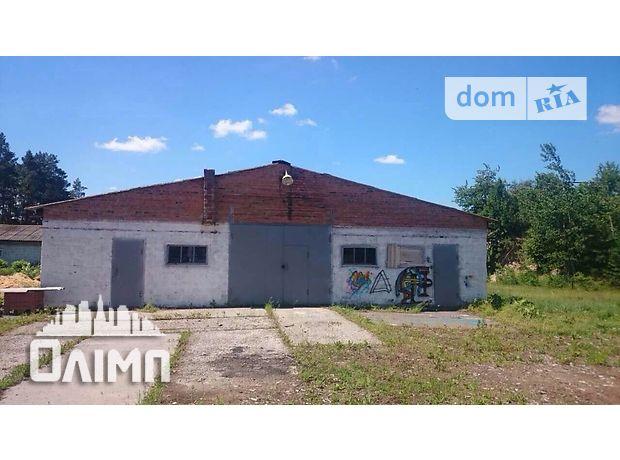 Виробниче приміщення в Калинівці, продаж по, район Калинівка, ціна: договірна за об'єкт фото 1