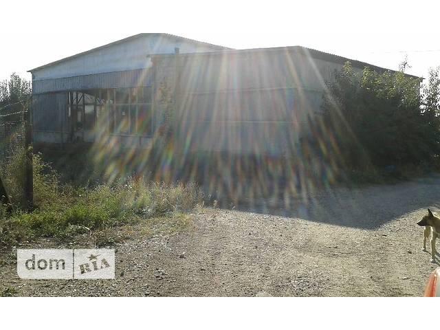 Виробниче приміщення в Кропивницькому, продаж по 40 років Перемоги 221, район Подільський, ціна: договірна за об'єкт фото 1