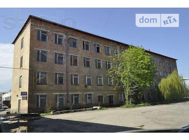 Продаж виробничого приміщення, Івано-Франківська, Коломия