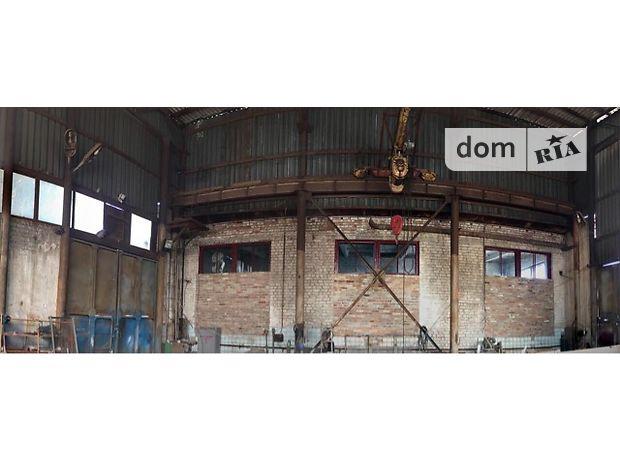 Продажа производственного помещения, Донецкая, Константиновка, р‑н.Константиновка, Мирошничеко 7