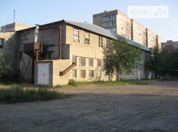 Продажа производственного помещения, Донецкая, Краматорск, р‑н.Краматорск, Парковская улица