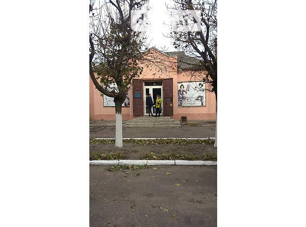 Продажа производственного помещения, Харьковская, Красноград, р‑н.Красноград