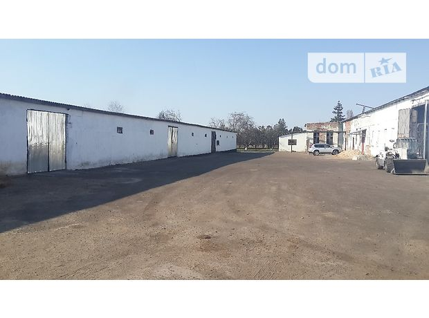 Продажа производственного помещения, Николаевская, Кривое Озеро, c.Курячьи Лозы, Центральная, 136