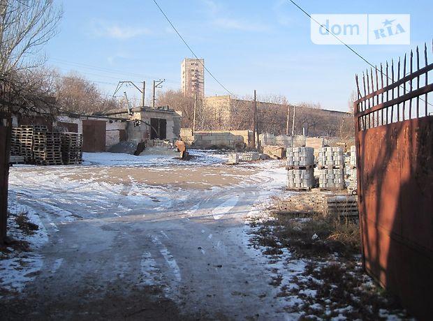 Продажа производственного помещения, Днепропетровская, Кривой Рог, р‑н.Саксаганский