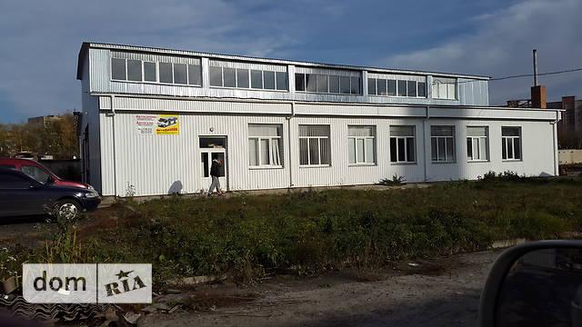 Продажа производственного помещения, Луцк, Карпенко-Карого  7
