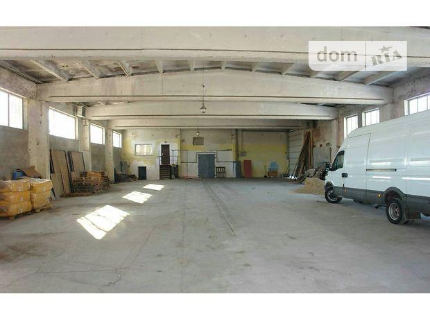 Продажа производственного помещения, Днепропетровская, Марганец
