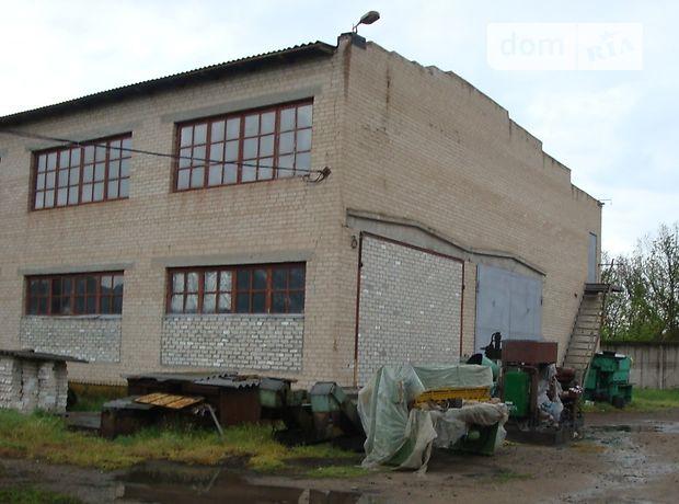 Продажа производственного помещения, Запорожская, Мелитополь, c.Заречное