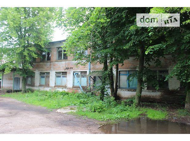 Продаж виробничого приміщення, Чернігівська, Ніжин,  Носовский шлях 19а