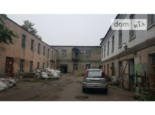 Продажа производственного помещения, Николаев, р‑н.Центр, Пролетавская