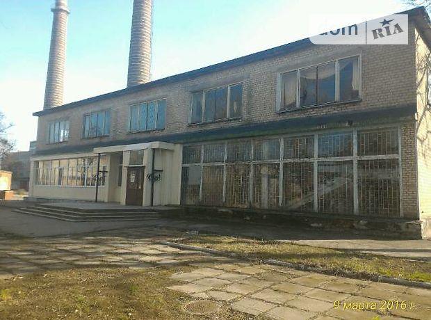 Производственное помещение в Никополе, Херсонская, цена продажи: договорная за объект фото 1
