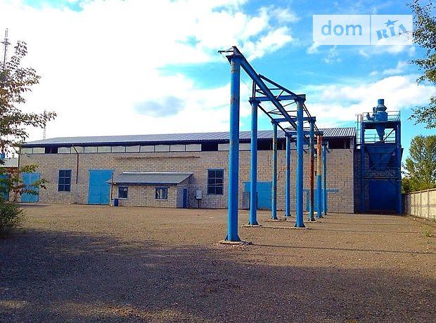 Виробниче приміщення в Обухові, продаж по, в селі Германівка, ціна: 250 000 долларів за об'єкт фото 1