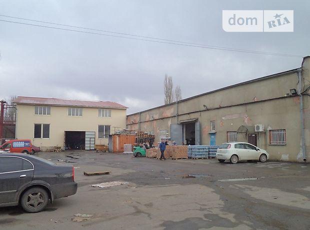 Продажа производственного помещения, Одесса, р‑н.Малиновский, Моторная улица