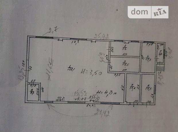 Виробниче приміщення в Перечині, продаж по, в селі Сімер, ціна: договірна за об'єкт фото 1