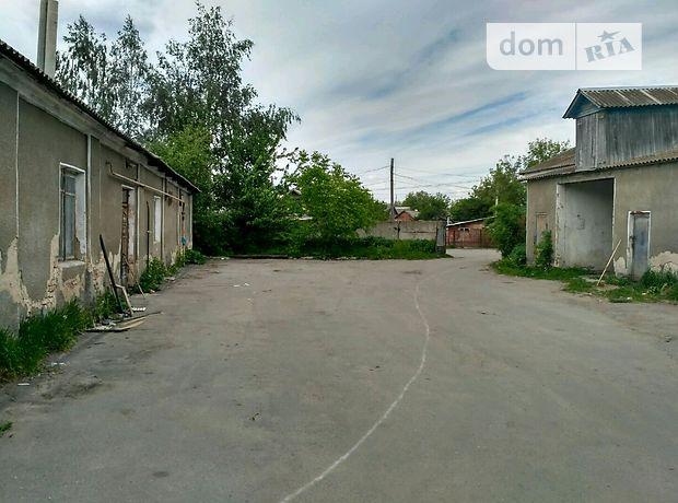 Продаж виробничого приміщення, Хмельницька, Староконстантинів, р‑н.Старокостянтинів