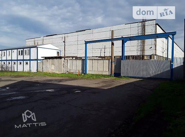 Продажа производственного помещения, Львовская, Стрый, c.Дулибы, Шевченка