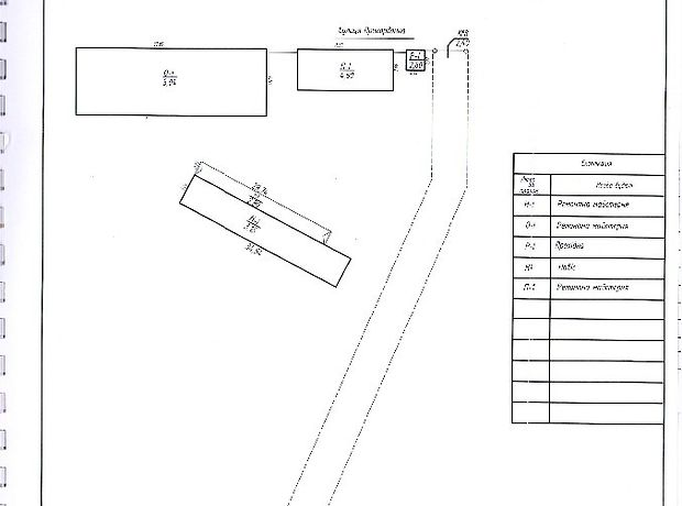 Производственное помещение в Сумах, продажа по Пограничная улица, 1, район Заречный, цена: договорная за объект фото 1