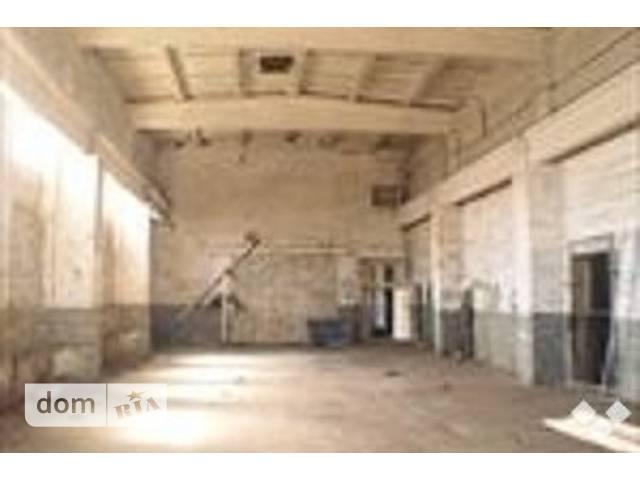 Производственное помещение в Светловодске, цена продажи: договорная за объект фото 1