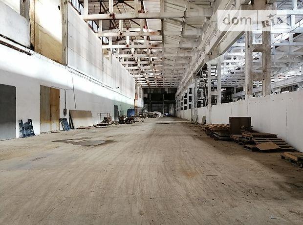 Производственное помещение в Тернополе, продажа по Лукьяновича Дениса улица, район Промышленный, цена: 31 500 долларов за объект фото 1