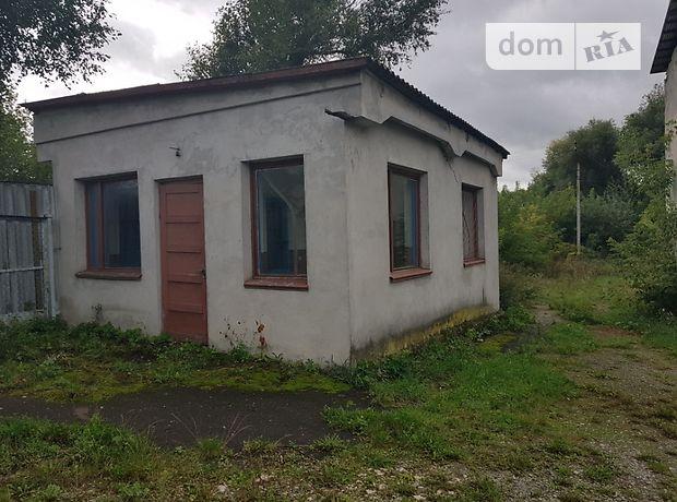 Производственное помещение в Тернополе, продажа по, в селе Великие Бирки, цена: договорная за объект фото 1