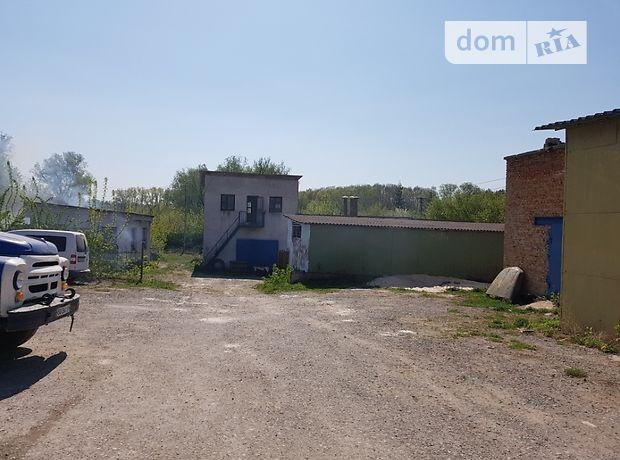 Производственное помещение в Тернополе, продажа по, в селе Великие Бирки, цена: 60 000 долларов за объект фото 1