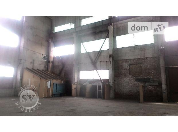 Продажа производственного помещения, Винница, р‑н.Замостье