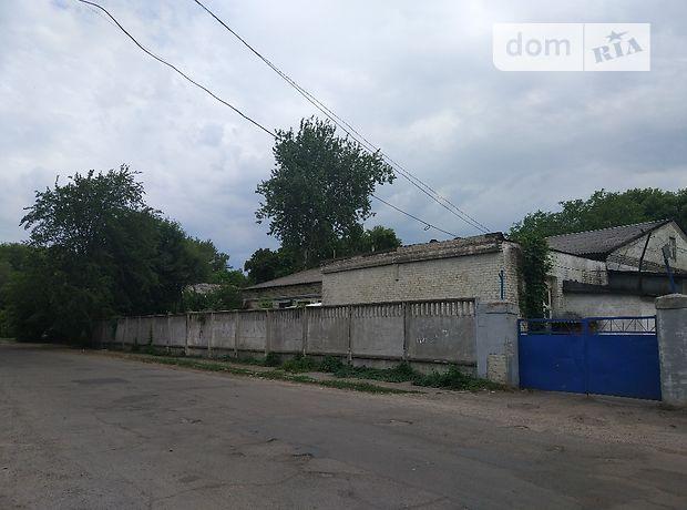 Продажа производственного помещения, Днепропетровская, Вольногорск, Степная 9