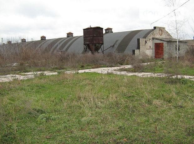 Производственное помещение в Вольнянске, продажа по, в селе Соленое, цена: договорная за объект фото 1