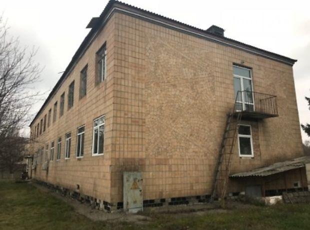 Продажа складского помещения, Киевская, Белая Церковь, р‑н.Пионерская, Январский прорыв 88