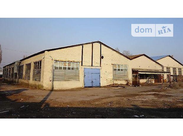 Продажа складского помещения, Киевская, Бровары, Красовского улица